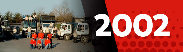 TurboHaul Junk Removal Services | Bulk Trash Removal Company | Junk Hauling in VA, DC, MD, NC